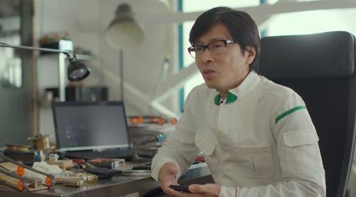 Honda smartphone case n 1