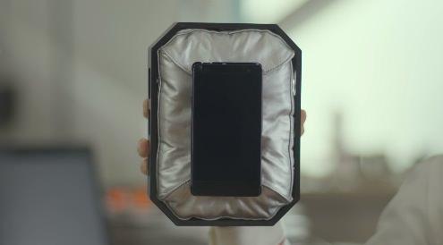 Honda smartphone case n 4