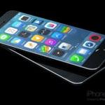 4.5インチディスプレイ!iPhone 6とiPhone 6cのコンセプト画像