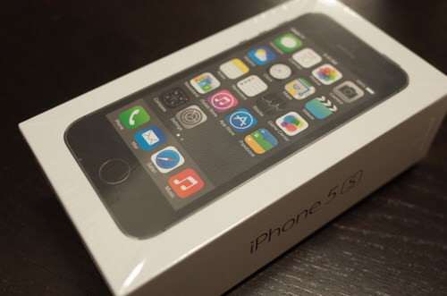 Iphone 5s review 1