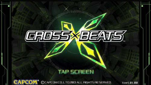 Iphoneapp cross beats 1