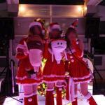 Web系美女が開催した「ミニスカサンタ祭り」に参加してきました!