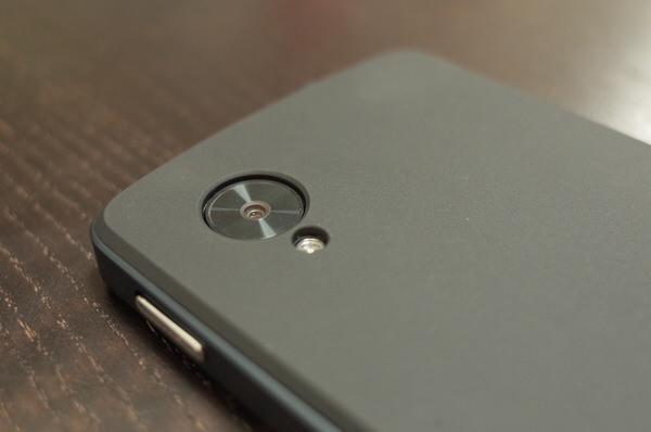 Nexus5 case spigen neo hybrid 10