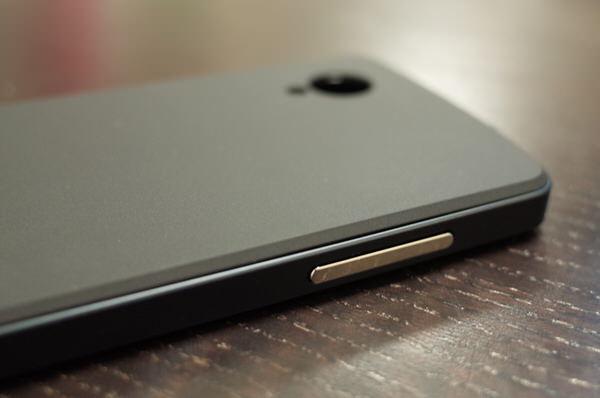 Nexus5 case spigen neo hybrid 7