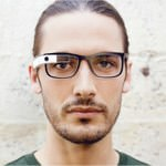 Google Glass専用の度付き眼鏡が登場!デザインも選べてかなり実用的な感じだ!