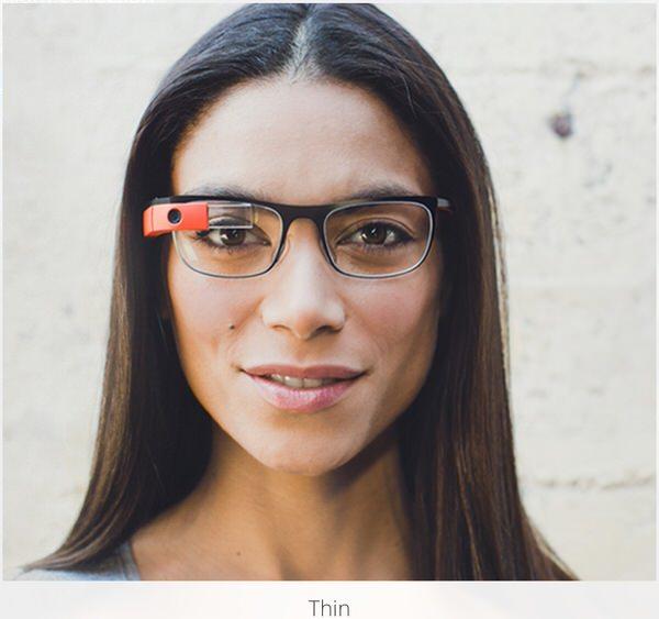 Googleglass prescription glasses 2