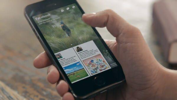 IPhone app paper 2