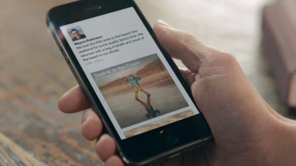 IPhone app paper 3