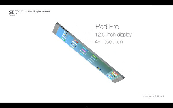 Ipad pro concept 3