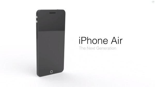 Iphone6 concept 2