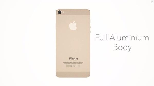 Iphone pro concept 5