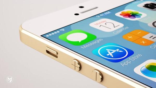Iphone pro concept 9