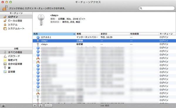 Mactips keychain 1