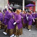 【画像まとめ】北九州の成人式は安定のヤンキー!ギャルは花魁スタイルなど各地の成人式が話題