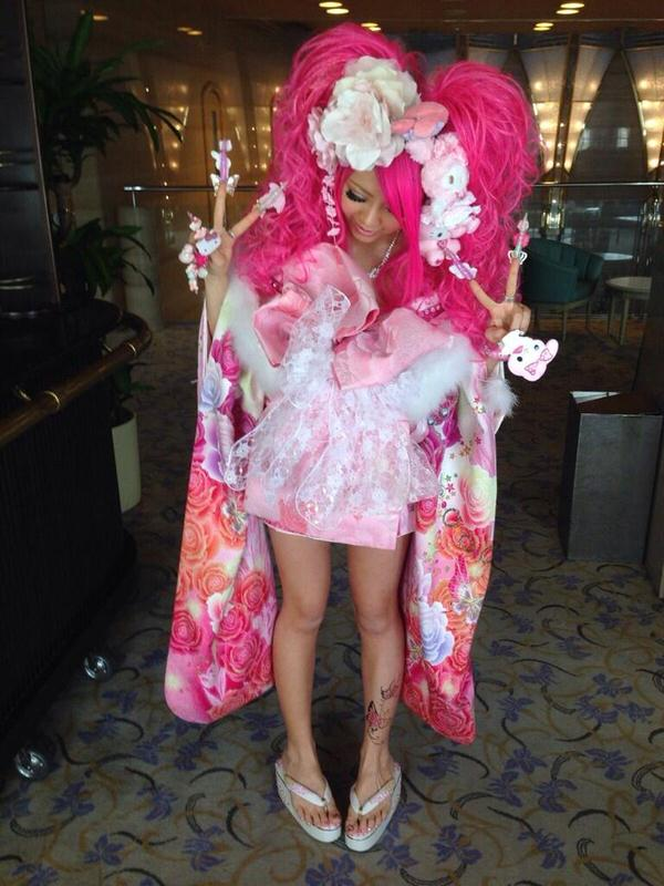 twitter seijin 2014 4 【画像まとめ】北九州の成人式は安定のヤンキー!ギャルは花魁スタイルなど各地の成人式が話題