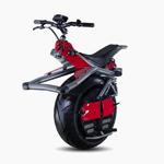 ドラゴンボールに登場した一輪バイクが現実に!一輪の電動バイク「Ryno」