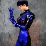 男子フィギュアの羽生くんがエヴァンゲリヲンのプラグスーツが似合いすぎると話題