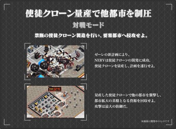 Evangelion dena game 2