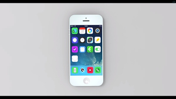 Iphone6 concept 2
