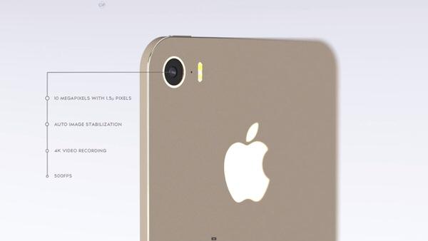 Iphone6 concept 3