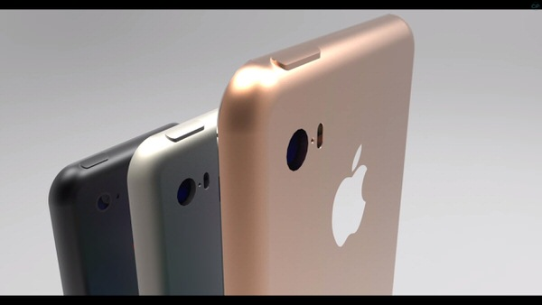 Iphone6 concept 4