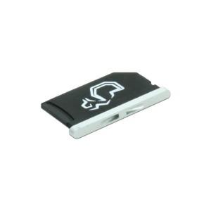 MacBook Air/ProのSDカードスロットを利用して容量アップ「MiniDrive」がAmazonで販売開始