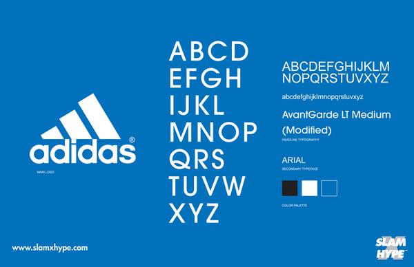 Adidas SIZED