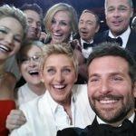 1時間で150万回以上リツイートされたアカデミー賞の画像が原因でTwitterがアクセス障害?!