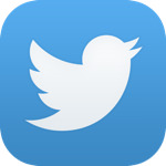 Twitterで隠しコマンドが発見!コナミコマンドでTwitterのロゴが回転!