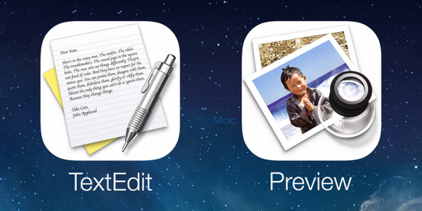 Apple text edit preview ios 2