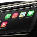 「CarPlay」の動作映像がさらにベンツ、フェラーリから公開!