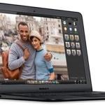 かっこいい!MacBook Air ブラックモデルのイメージ画像