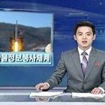 北朝鮮が人類史上初「太陽への着陸に成功」さらに「黒点のサンプル」を持ち帰る?