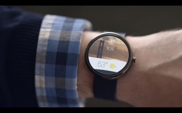 Google android wear 3
