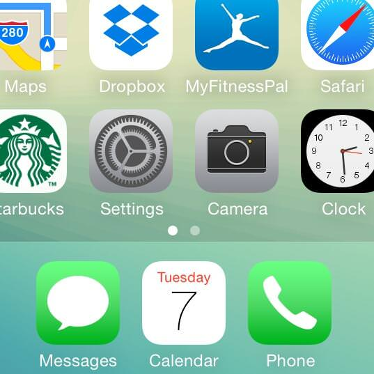 Ios 7 1 review 18 1