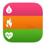 iOS 8のスクリーンショットがリーク!「Healthbook」「テキストエディット」「プレビュー」のアイコンも判明