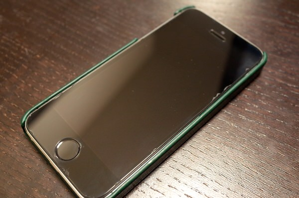 Iphone accessory katharine hamnett londin simplism 5