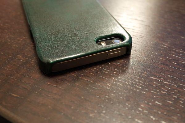 Iphone accessory katharine hamnett londin simplism 9