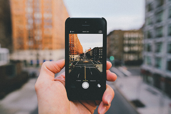 Iphone photography by sam alive reveals hidden landscapes designboom 07