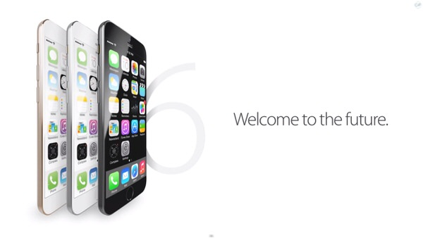Iphone6 concept 1
