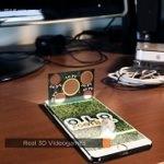ホログラム表示!未来すぎるiPhone 6のコンセプト動画