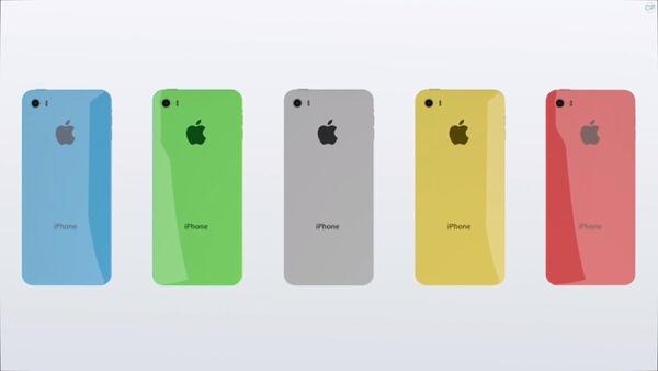Iphone 6c concept 0