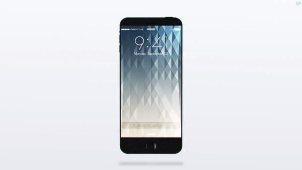 Iphone 6c concept 1
