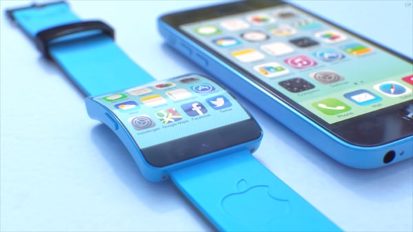 Iwatch concept 10