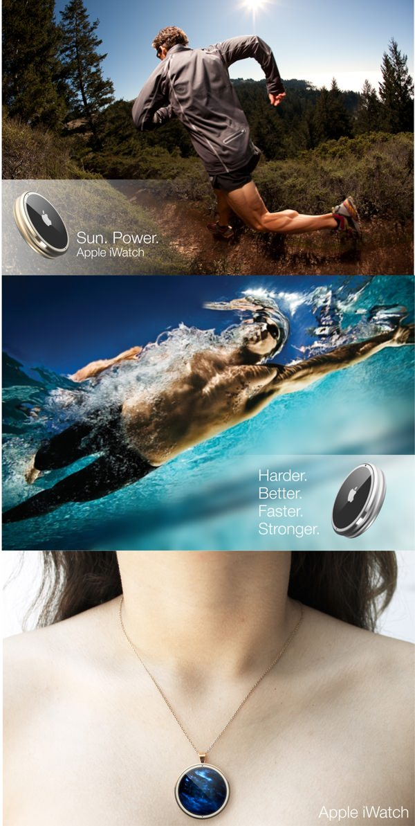 Iwatch concept 4