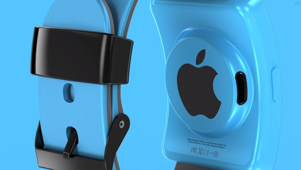 Iwatch concept 7