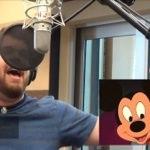 凄い!アナと雪の女王の主題歌「Let It Go」をディズニーとピクサーのキャラクターでモノマネした動画