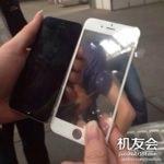 iPhone 6と思われるパーツが続々流出!価格は1万円高くなる?