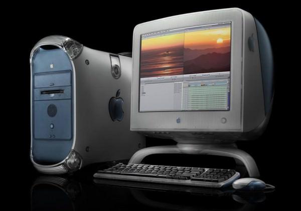 16 Power Mac G4 1999 600x421