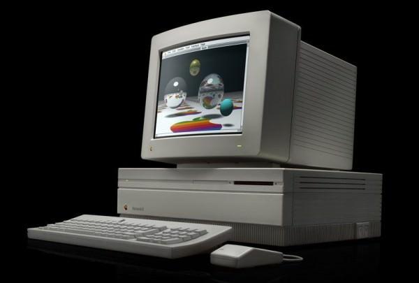 4 Macintosh II 1987 600x405